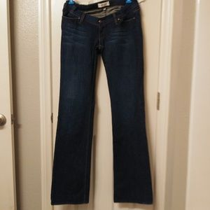 Habitual stretch maternity jeans